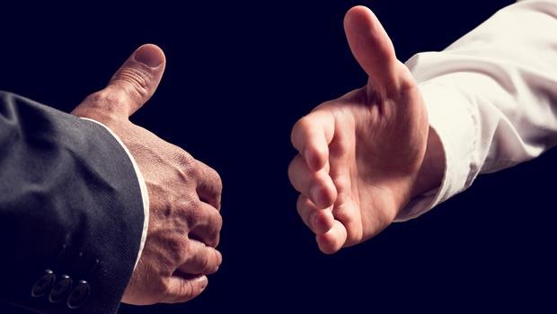 輔導逾300家企業的形象管理專家教你:最適合談生意的距離是●●公分