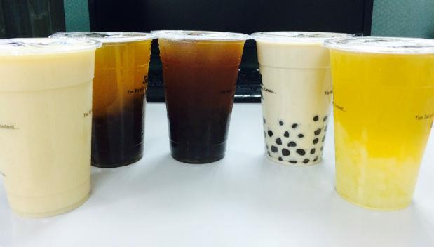 珍奶居然只排第7名!台灣人最愛喝的10種手搖飲料是...