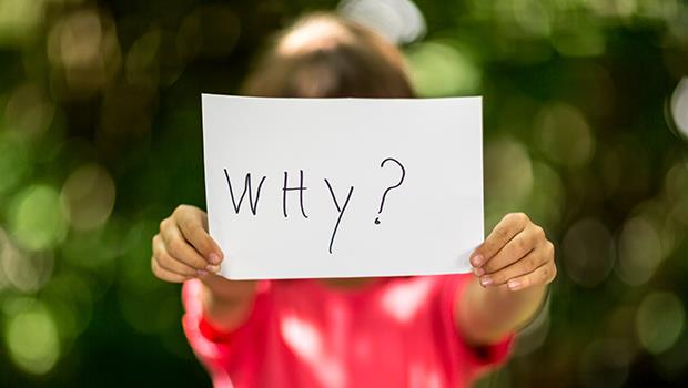 囝仔人有耳無嘴...荷蘭爸爸的疑惑:台灣大人為何不鼓勵小孩問「為什麼」?