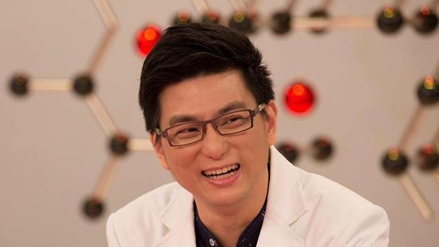 黃瑽寧醫師:爸爸再忙,仍堅持每天回家吃晚餐,就是他對我的身教