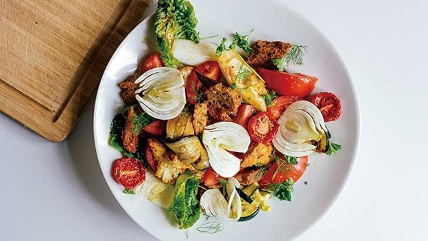 把「剩食」變「美食」!這間餐廳專門蒐集「被丟棄食材」,變成佳餚大受歡迎