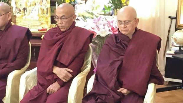 一個帶領緬甸走向更好的總統,為什麼他卸任隔天立刻低調出家?