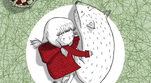 Google簡報大師》為何熟讀《小紅帽》童話,能幫你克服害怕上台的心魔?