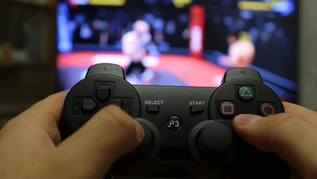 全球觀看電競比賽人數,已超過NBA總冠軍賽...如何「打電動,救台灣」?
