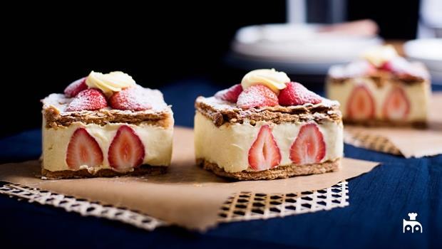 甜食控一定要吃過一輪!網友最推的10間熱門網購甜點店
