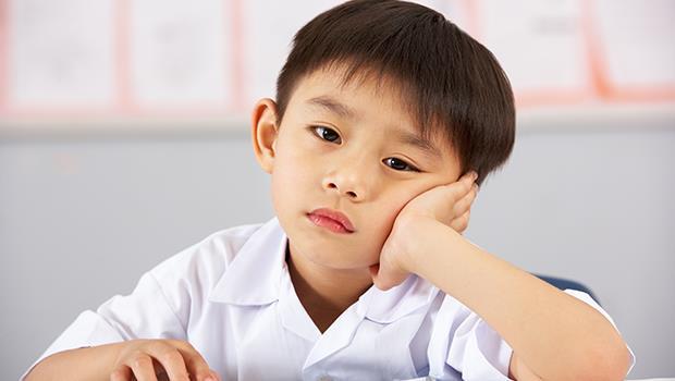 小五那年老師對我說「我們教育不了你...」毀掉一個孩子,只要放棄他就夠了