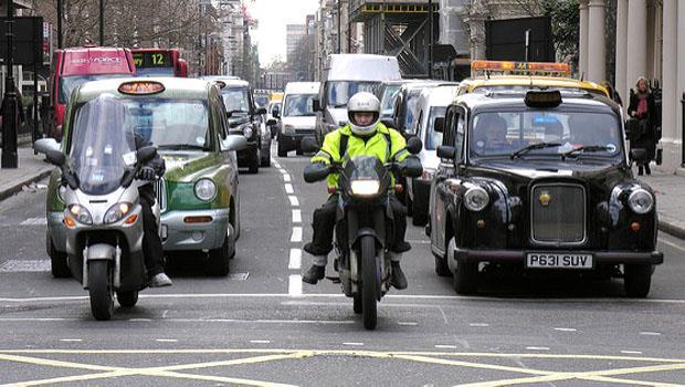 一個政府會不會貪污?研究:看「駕駛行為」就知道!