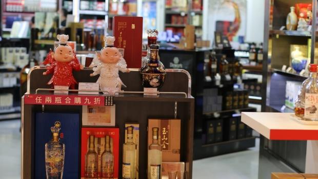 有威士忌也有甜酒...達人推薦這3支限定款,只有機場免稅店才買的到!