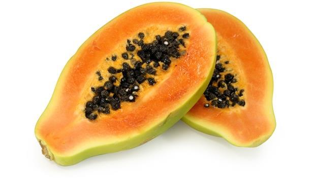 木瓜的英文唸「趴趴呀」是錯的!一張圖讓你搞懂16種水果的英文怎麼說