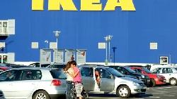 給自己人的真心建議:交往未滿3個月,別一起去逛IKEA!
