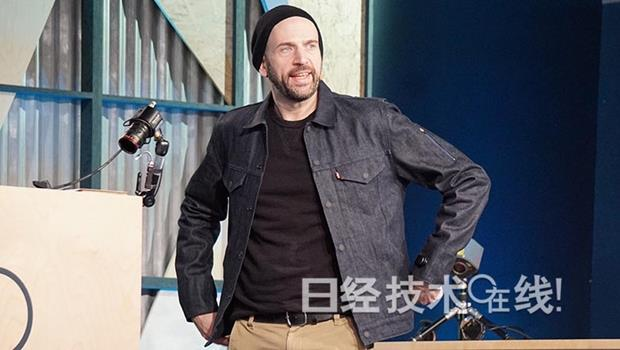 google聯手Levi's開發「智慧外套」!輕輕碰一下衣袖就能接電話