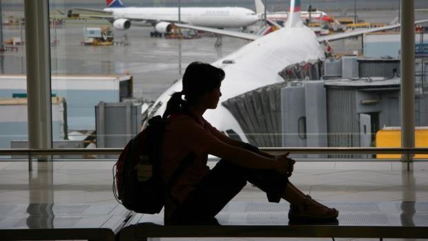 我在國外青年旅舍的觀察:台灣人眼中的世界,往往比別人的更危險