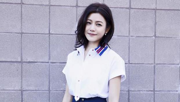 因「神鵰俠侶」燃愛火》陳妍希甜蜜告白:能一直對對方忍耐,也是愛的一種