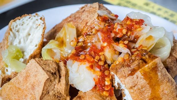 台灣人也不敢吃!田雞、雞佛...網友心中的10大美味「怪食物」排行