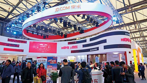520之後,中國官方除了限制陸客、官員交流,電商業者也擔心成為對台政策的犧牲品,自動暫停交流計畫。