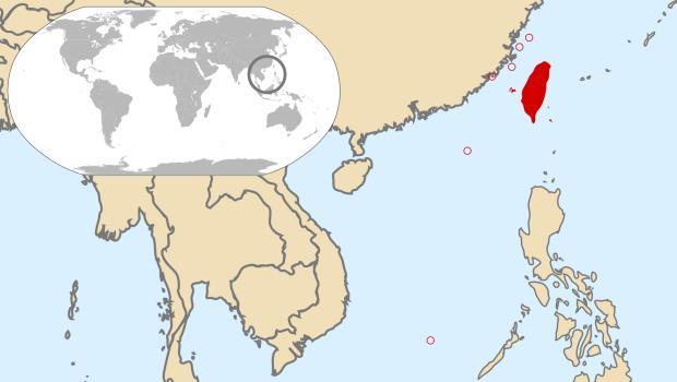 「太平礁」不是最扯!你知道中華民國最南端領土,是沉在海裡的「曾母暗沙」嗎?