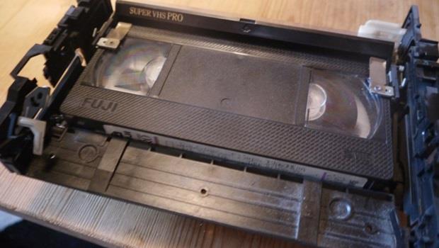 錄影帶掰掰!世界上最後一條 VCR 生產線將於月底關閉