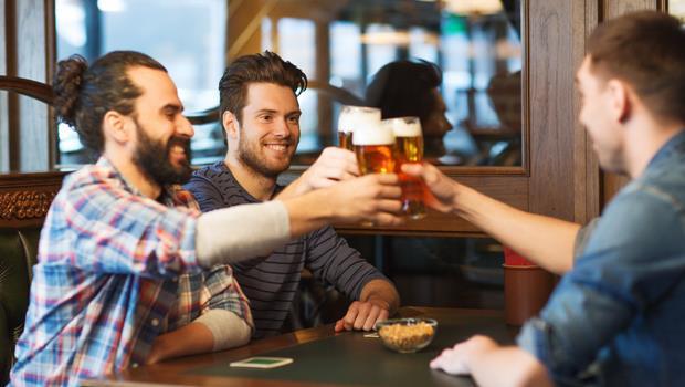 別急於結交新朋友!20幾歲累積的人脈,30歲後,10個朋友有8個不會再聯絡