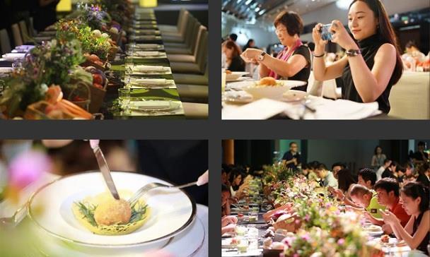 今年最具創意的行銷活動》大麥克漢堡變身高檔法式餐 「麥麥全席」百萬中國網友爭搶150名席次