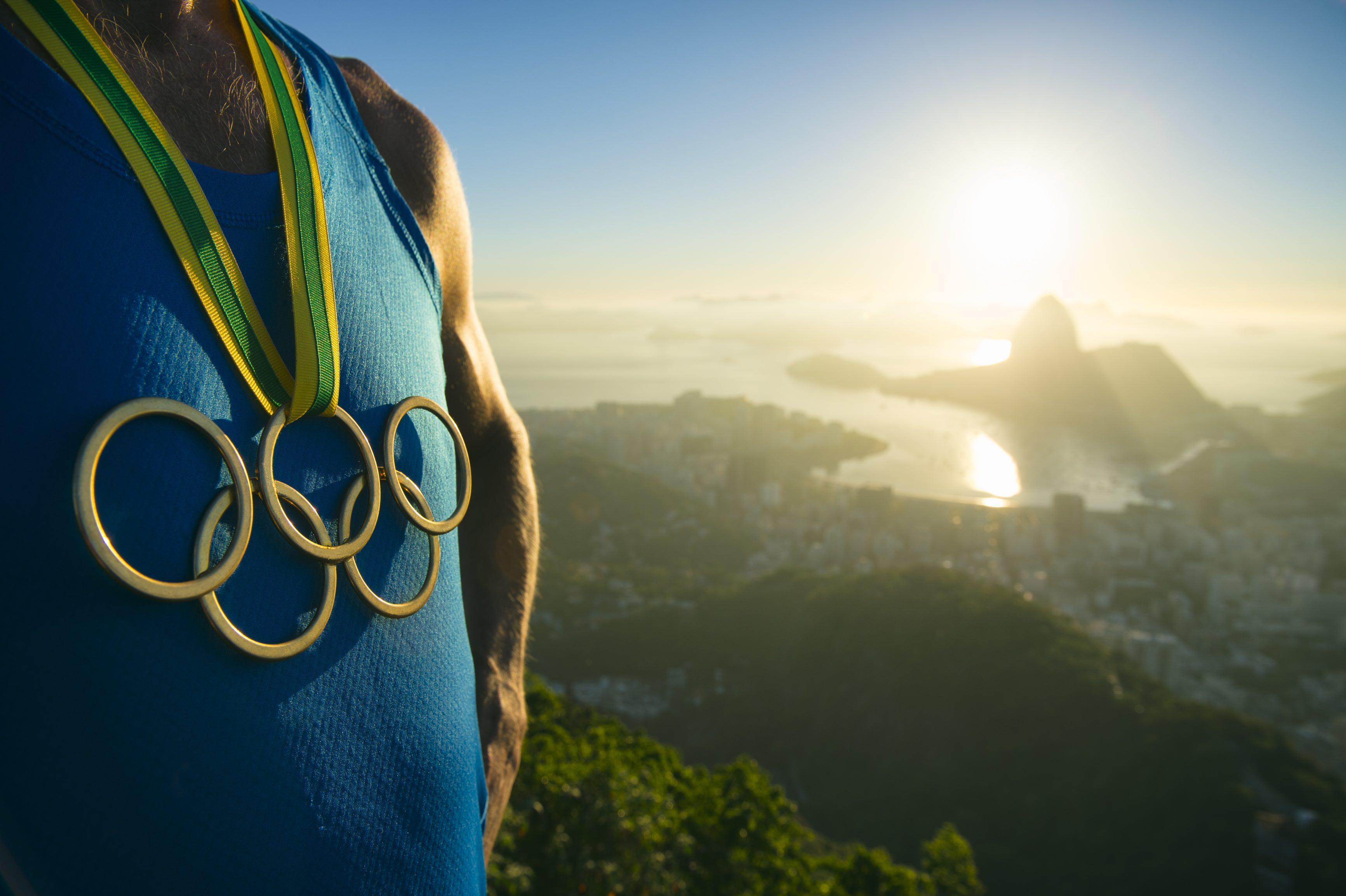奧運亮點回顧》除了洪荒之力外,里約還留下哪些精采與感動?(下)