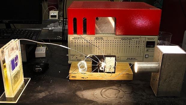 不只可以發電!美國科學家發表新技術,還能將太陽能轉換成燃料