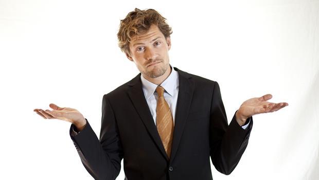 面試者的感歎:跟一個「自由開明」的主管面試,不被錄取竟是因「講話沒放鬆」?