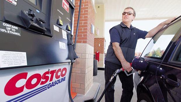 1997 年登台的好市多,明年將引進首座加油站,但售價能否比照美國殺到市場最低,還值得關注。