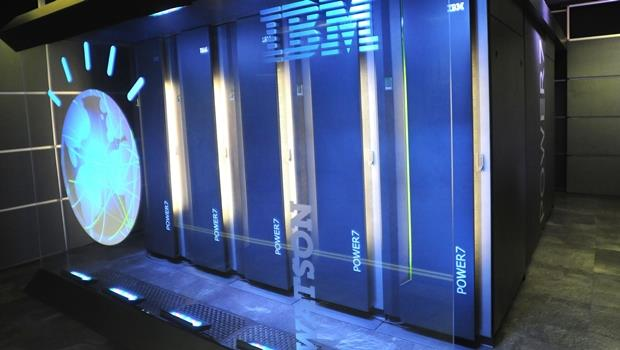 「IBM Watson」將搭配導航,報路況、找餐廳,可能還能幫你省車險