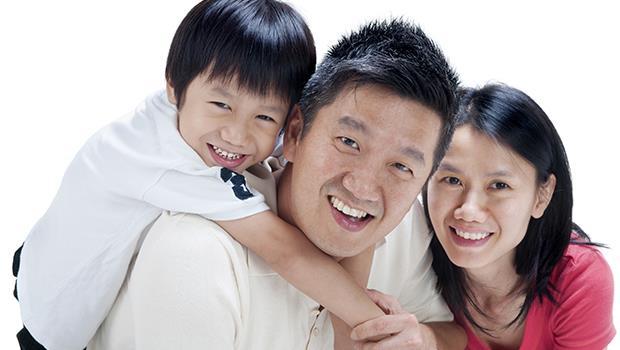 教養的成功不在好學歷,而在於與父母有一生的好關係...台灣鷹爸:13歲,我讓孩子做決定