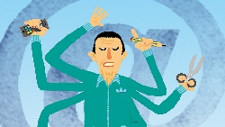 糊塗蟲才會一直往前衝!》為什麼最聰明、最敏感的人,做事情反而最容易拖延?