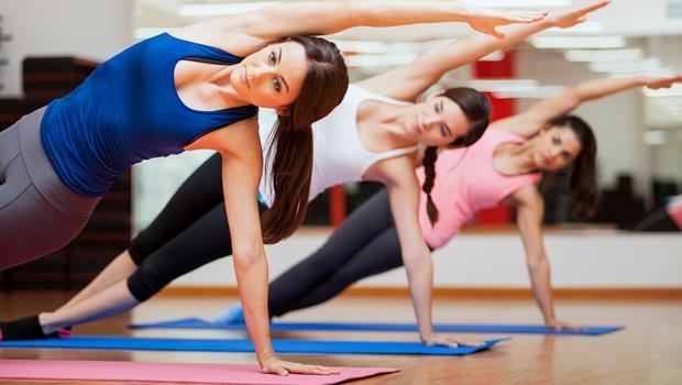 運動到底要用go、play 還是do?瑜珈、慢跑、籃球...一張表快速學會「運動英文」