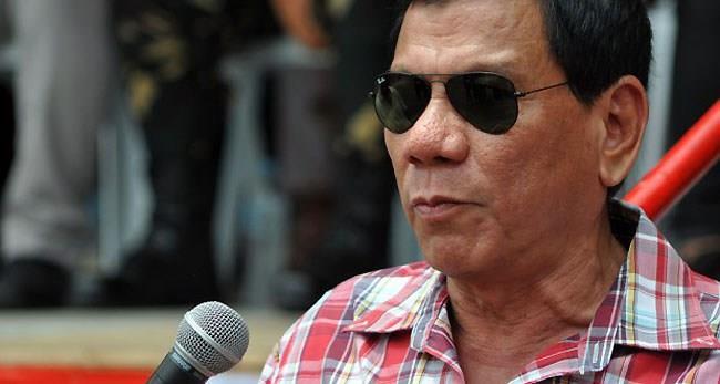 與美國同盟65年,菲律賓為什麼現在要親中反美?