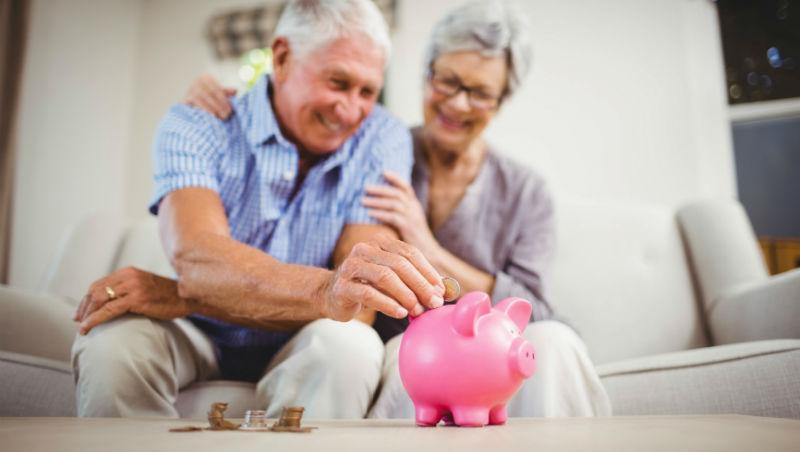 能無憂無慮迎接退休生活!12星座中,老了以後不怕缺錢的前三名是...?