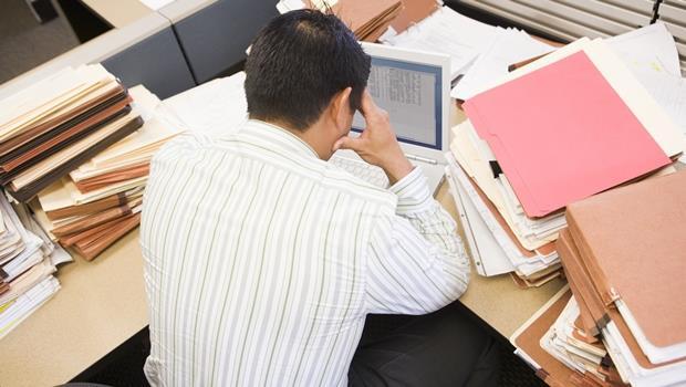 最高工作效率就是做52分鐘休息17分鐘.....別讓這5件事嚴重拖累你的效率