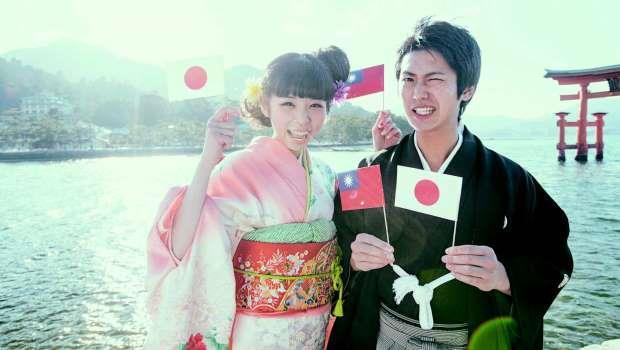 每天幫日本老公做便當,只為了讓他有好人緣...這是一個台灣女孩為愛料理的故事