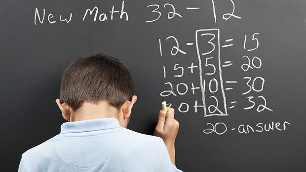 女兒考不進全班前五名,就是有注意力缺失...給天下的龍鳳父母:成績不好,是哪一種病?