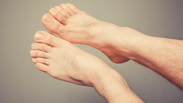 坊間傳說「看腳知道陰莖大小?」搞笑諾貝爾獎證實:有關,但女人別太當真