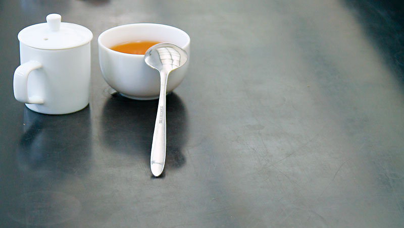 台灣紅茶解密