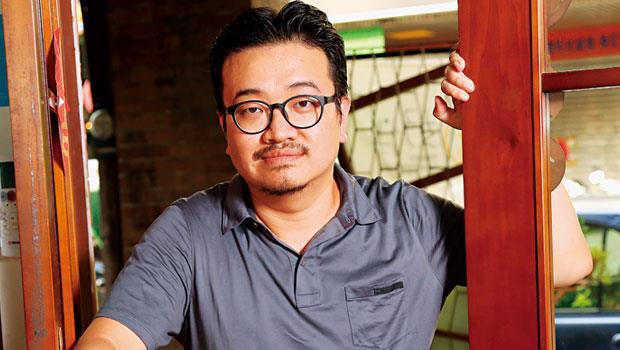 延尚昊非常喜歡台灣導演李安的作品,尤其是處理歷史敏感議題的《色戒》,讓他大開眼界。