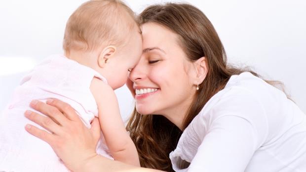 研究員從1萬多人身上發現:媽媽基因決定小孩聰不聰明,爸爸基因決定小孩的性慾、食慾...