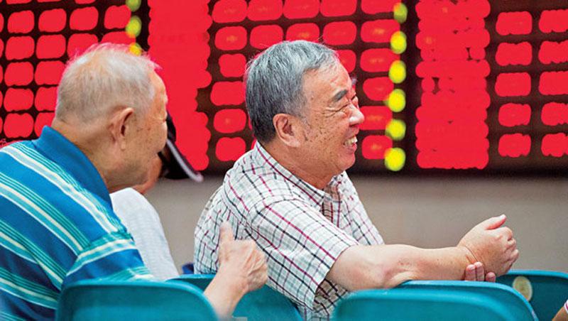 深港通開放有利於A 股納入MSCI 指數,對於股民投資A股是一大利多。