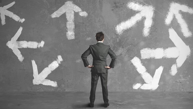 該去大公司還是新創公司?MBA該選美國還是亞洲?這樣問都錯了!人生的選擇不是只能「二分法」