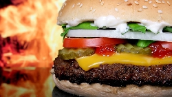 """hamburger""和""burger""差在哪?有關食物的4種英文迷思,一次告訴你"