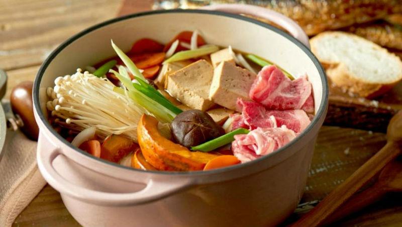 天氣變冷想吃鍋!10分鐘「創意美味鍋底」:咖哩鍋、壽喜燒...不加一滴水也能完成