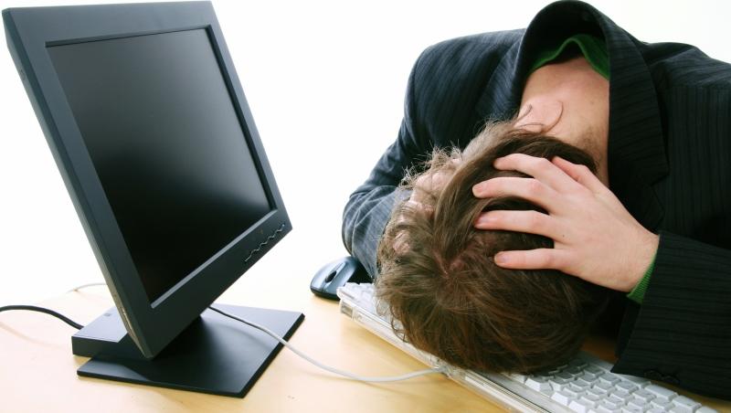 對自己工作毫無興趣的人,為什麼總是待最久?原因就出在公司薪資管理無能