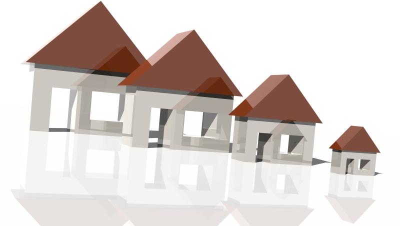 別再想著房價崩跌!這篇告訴你:不管政府打不打房,房價都不會降的原因