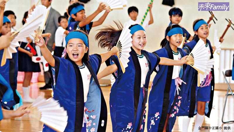 金門小學生參訪廣島》台日小學生PK:台灣背九九乘法熟練、日本學校連廁所都是香的