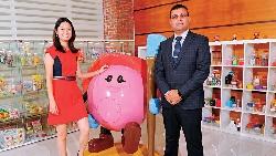 斯里蘭卡女婿出征 台灣糖果賣到43國