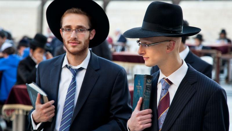 不能上班、用手機、按電梯...》在以色列的台灣媽媽:從「安息日」看猶太教徒的生活哲理