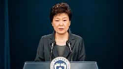 朴槿惠風暴延燒 外資竟喊加碼韓國